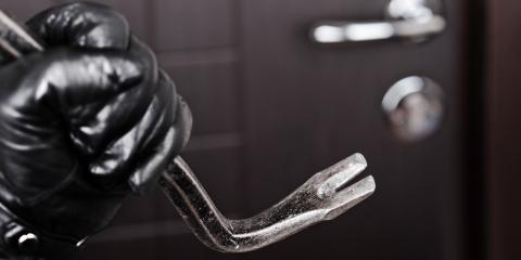 Theft, Burglary, & Robbery: Defense Attorneys Explain the Differences, Warner Robins, Georgia