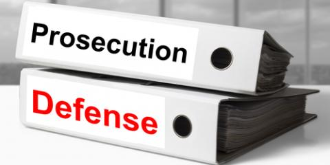 What Is the Role of a Criminal Defense Attorney?, Lexington-Fayette Central, Kentucky