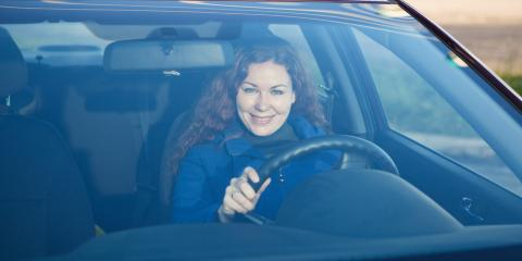 Top 3 Defensive Driving Tips to Get You Through the Winter, Greece, New York