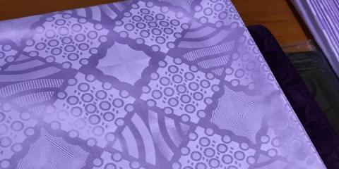 African Textiles: A Beginner's Guide to Bazin Riche Fabric, Manhattan, New York