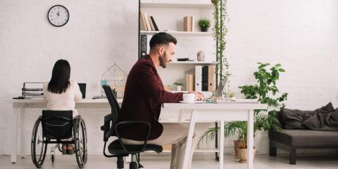 3 Tips for Avoiding Lower Back Pain While Sitting, Maple Grove, Minnesota
