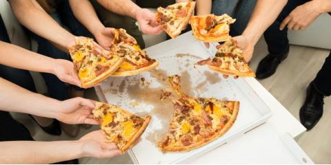 5 Steps for Reheating Your Delfiore New York-Style Pizza, Brookhaven, New York