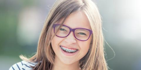 What to Expect When Your Braces Are Tightened, North Richland Hills, Texas