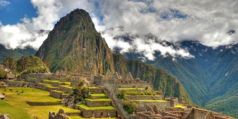 3 Consejos de viaje para visitar Perú, New York, New York