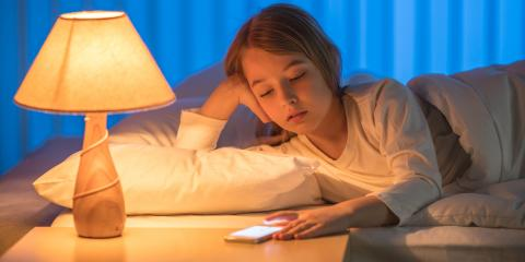 3 Tips for Teaching Kids About Home Security, ,