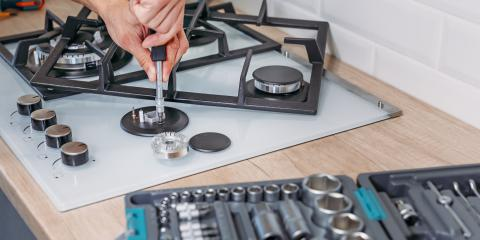 Top 3 Gas Stove Repairs, Delhi, Ohio