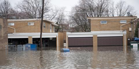 How Flooding & Water Damage Impact Your Home or Business, Delhi, Ohio