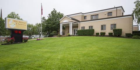 Vitt, Stermer & Anderson Funeral Home, Funeral Homes, Services, Cincinnati, Ohio