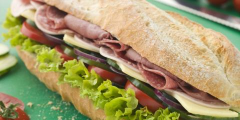 3 Unique Deli Meat Recipes to Spice Up Your Lunch, New York, New York