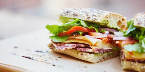 5 Most Popular Deli Meats for Sandwiches, New York, New York