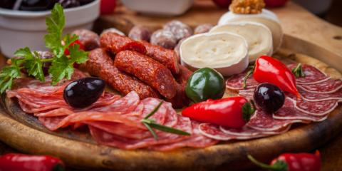 Top 5 Deli Meats for Your Party Platter, New York, New York