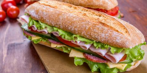 What Makes Deli Sandwiches Better Than Homemade Ones?, Westport, Connecticut