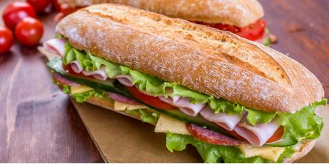 3 Trade Secrets to Making the Perfect Deli Sandwich, Port Jervis, New York