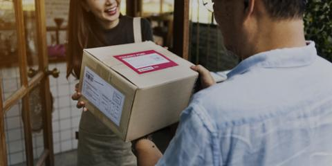 3 Things to Look for in a Reliable Delivery Service, Brighton, Colorado