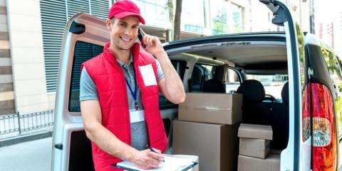 3 Advantages of Hiring a Same-Day Delivery Company, Brighton, Colorado