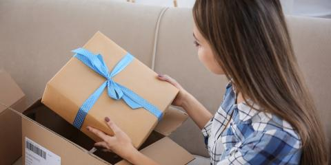 3 Tips to Properly Pack a Box for Shipping, Wasilla, Alaska