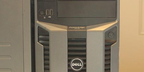 Used Dell and HP Servers for sale, Parkville, Maryland