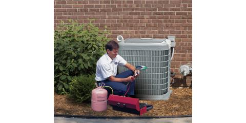Heating & Cooling Experts Stand Behind Carrier® Brand Products, Chillicothe, Ohio