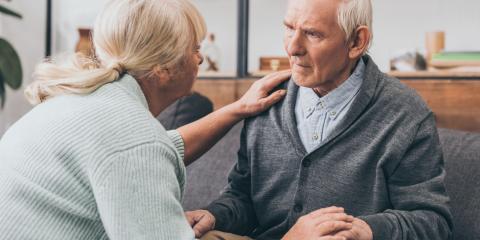 5 Common Misconceptions About Dementia, Cumming, Georgia