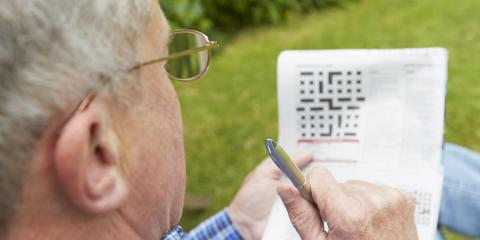 3 Dementia Care Tips for Staying Mentally Active, Pulaski, Wisconsin