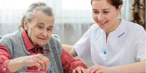 What's the Difference Between Alzheimer's & Dementia?, Henderson, Kentucky