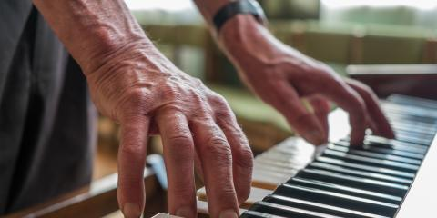 5 Stimulating Dementia Care Activities to Try With Loved Ones , Canton, Georgia