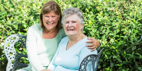 Senior Care For Your Loved One: Where do You Begin? Visiting Angels Offers 5 Tips, Seattle East, Washington