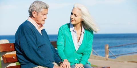 A Wisconsin Dementia Care Facility Discusses 3 Signs of Dementia, Freedom, Wisconsin