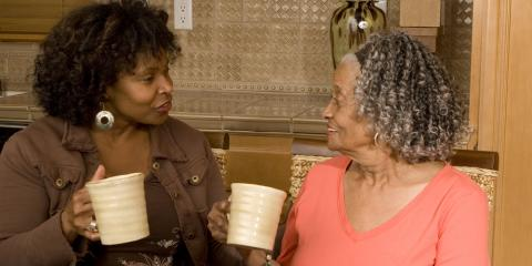 3 Tips for Speaking With Someone With Dementia, White Plains, New York