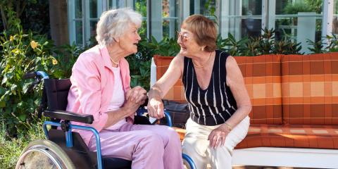 Why Social Engagement Is Important for Seniors With Dementia, Lexington-Fayette, Kentucky