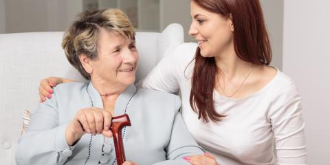 3 Steps to Take After a Loved One Is Diagnosed With Dementia, St. Louis, Missouri