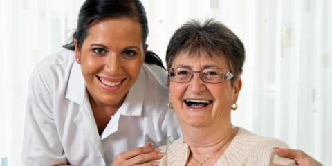 When to Get Help for a Loved One With Dementia, White Plains, New York