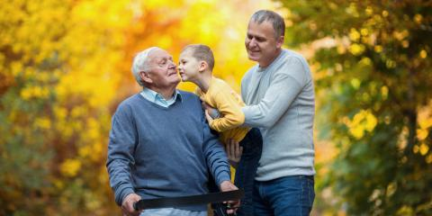 3 Tips for Helping Your Child Understand Dementia, Kalispell, Montana