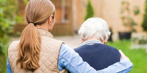 3 Signs You Should Get Help for a Loved One With Dementia, Westport, Connecticut