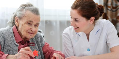 What Are the License Options for Advanced Dementia Care?, White Plains, New York