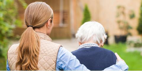 3 Ideas to Help Alleviate Dementia Symptoms, Omro, Wisconsin