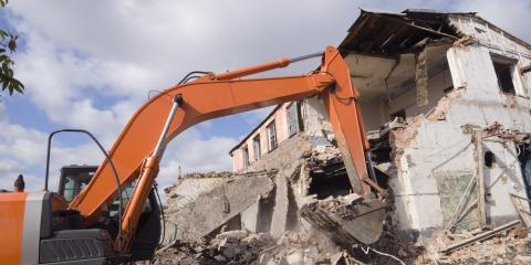 3 Signs You're Working With a Quality Demolition Services Company, Honolulu, Hawaii