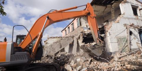 3 Tips for Choosing the Right Demolition Specialist, Ewa, Hawaii