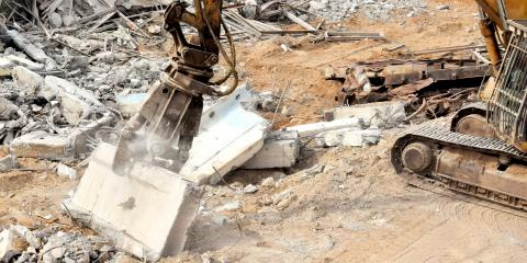 What's the Difference Between Demolition & Deconstruction?, Chillicothe, Ohio