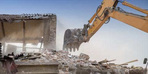 3 Things to Look for When Hiring a Demolition Contractor, Kearney, Nebraska