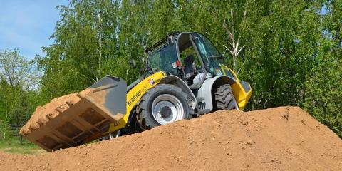 ​4 Factors to Consider Before Starting a House Site Excavation, Kalispell, Montana