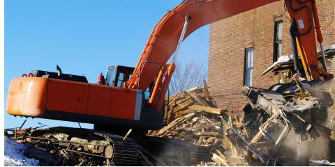 3 Reasons to Hire Demolition Services Instead of DIY, Ewa, Hawaii
