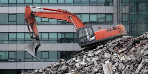 4 Questions to Ask Before Hiring a Demolition Expert, Wailuku, Hawaii
