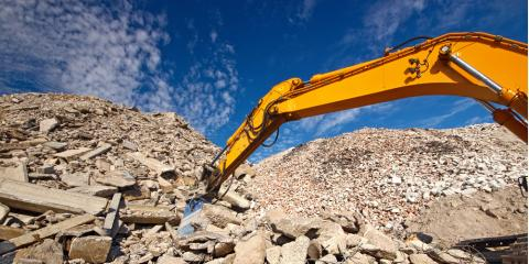 What to Expect From the Demolition Process, Indianapolis city, Indiana
