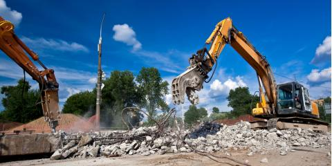 3 Situations Where Demolition Is the Best Option, Chillicothe, Ohio