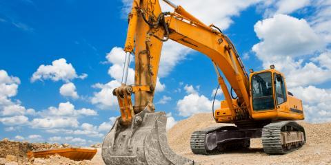 5 Common Types of Demolition Equipment, Wailuku, Hawaii