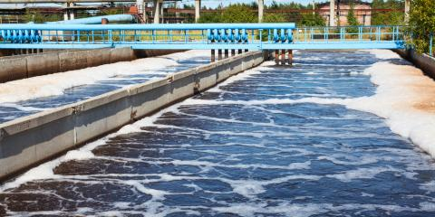 Top 5 Benefits of Water Treatment Systems, Demorest, Georgia