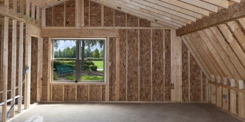 How to Plan a Room Addition, De Motte, Indiana