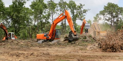 4 Common Questions About Land Clearing, De Motte, Indiana