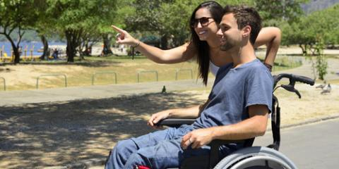 Denied Disability? Take These 3 Steps to Improve Your Chances on Appeal, Cincinnati, Ohio